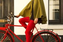 Cycling in Style / It doesn't have to be lycra!