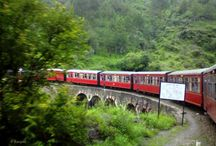 Enjoy weather of Shimla with Holiday India Tour and Travels / In this winter seasons shimla looks very beautiful. Everywhere is greenery and fog. The new look of Shimla attract tourist to come shimla and enjoy rainy seasons. As we provide Shimla Tour Packages new wedded couple can choose honeymoon packages for shimla. Welcome to all tourist to come shimla this rainy seasons.