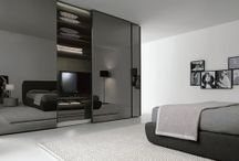 Interiors#black&white