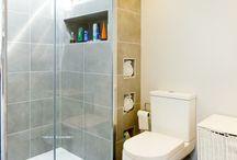 Stylish Twickenham Master Bedroom En-Suite