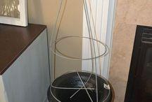 tomato cage crafts