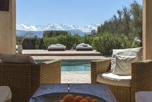 Atlas Mountains, Marrakesh, Morocco / Discover the amazing Atlas Mountains in Marrakesh, Morocco with The Capaldi Hotels ! BOOK YOUR STAY NOW : http://www.thecapaldi.com/reservations/