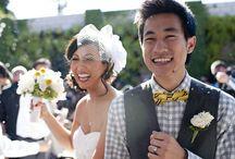 Weddings / by Christy Butler