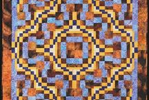 bargello with a twist