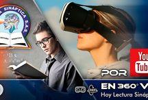 EN 360 VR Lectura Rápida Sináptica