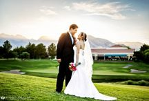 Wedding Vendor - Las Vegas - Venues / by Denise Burridge