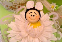 roztomilý hmyz