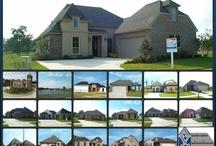 Shadowbrook Lakes Baton Rouge LA 70816 / Home Styles Designs in Shadowbrook Lakes Subdivision Baton Rouge LA 70816
