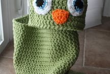 knitting &  crothet