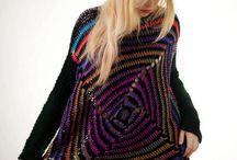 Multicolor Plus Size Fashion