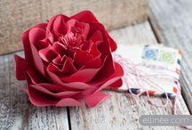 DIY Flowers / by KingdomofAzuria