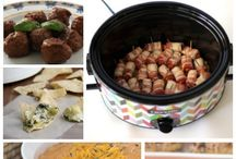 Crockpot Cooking / Crock pot and slow cooker recipes / by Shana Jackson