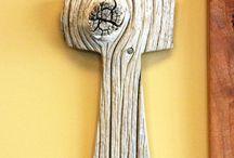snycerstwo, rzeźba, zabawa drewnem
