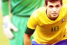 Oscar Dos Santos Embroaba Junior ♥