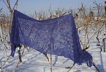 Shawls / by Mawelucky