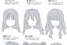 How To Draw Anime/Manga