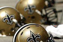 Saints New Orleans