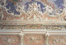 Barokk, rokokó