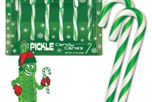 Pickle obsession ;)