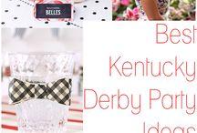 talk derby to me.