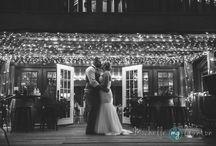 The Barn at Woodlake Meadows wedding photos NC