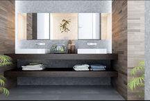 Interieur keuken / mood board keuken