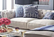 Καναπέδες σε κομμάτια