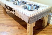 dog bowls and other ideas to use for pet owners