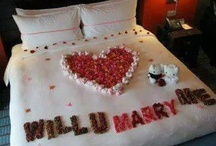 Romantic Gestures / by Anniversary Guy