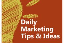 Daily Marketing Tips and Ideas