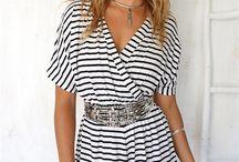Cute stuff to wear summer/spring
