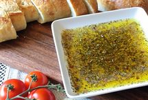 Bread Dipping Oils&Sauces