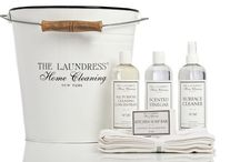 The Laundress / by Julie Rouse