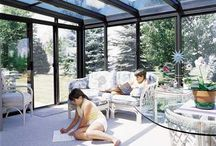 Sun Rooms