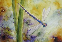 ~ Dragon Fly ~ / by Debbie Holley