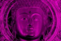 Buddhas / by Debora Paulella ♥