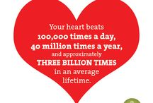 The Heart Facts