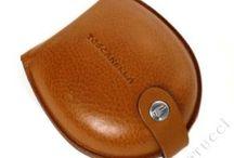 Italian leather wallets