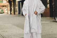 Pyjama stripes