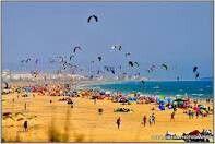 kite-and windsurfing