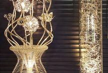 Oxford Lighting Showroom