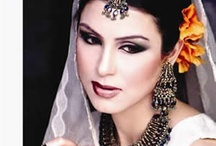 Wedding Ideas / Wedding looks and ideas from my culture and some fusion between that and western styles. Modern South Asian wedding inspirations. / by Shabiba Hasan