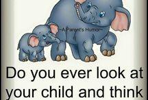 Motherhood inspiration