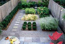 Atrium Ideas / by Christy R. Williams