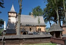 Kościół drewniany w Polsce