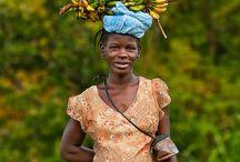 Faces of Grenada