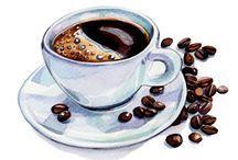 кофе и с ним связанное