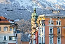 Innsbruck / Todas las mejores recomendaciones para viajar a Innsbruck, las fotos más bonitas y una amplia selección de hoteles al mejor precio
