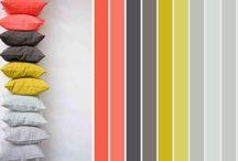 Colour / by Ellen Getz