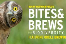 Bites & Brews for Biodiversity